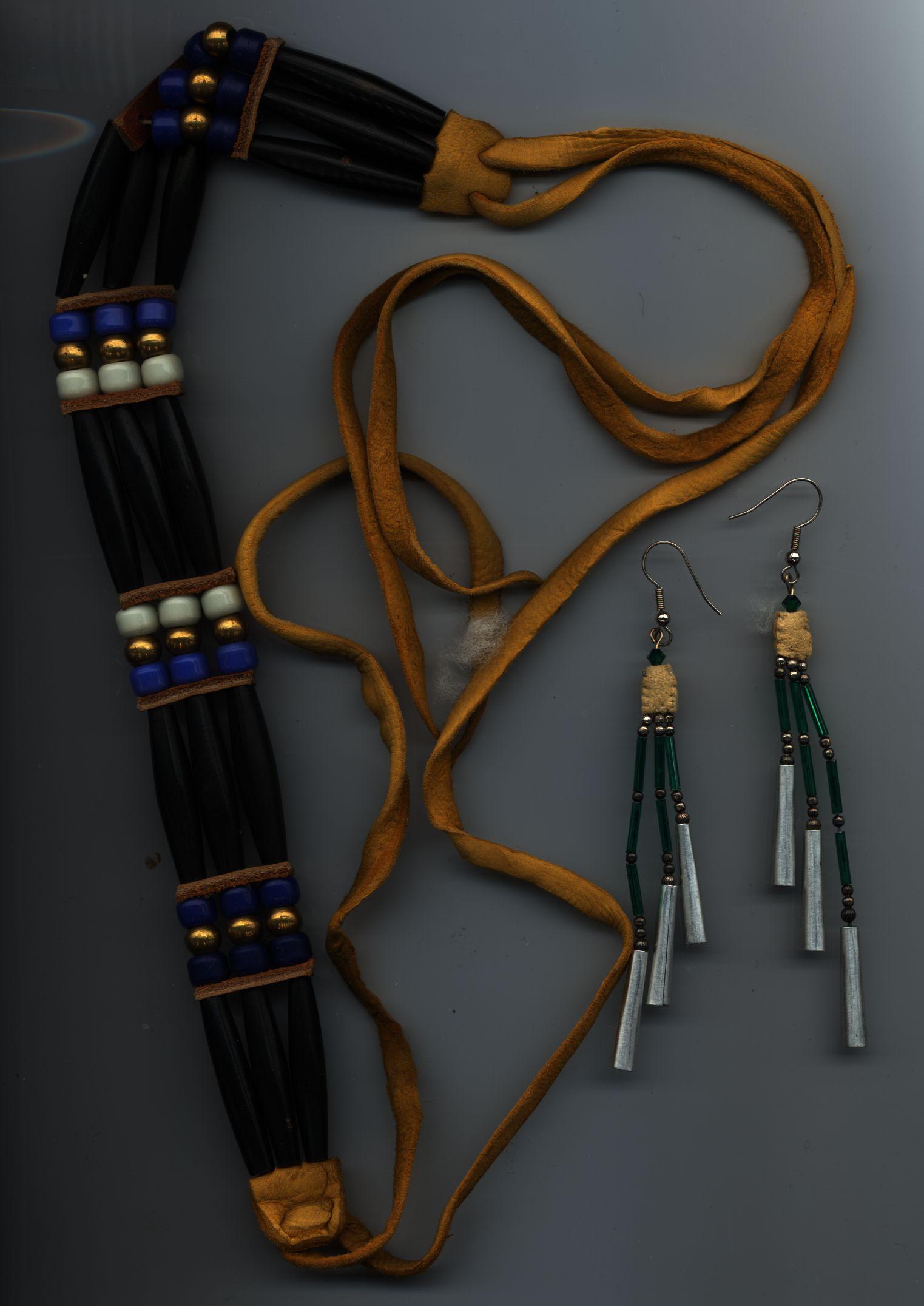 Native American Arts Crafts Etc